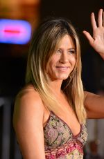 "Jennifer Aniston At screening of ""Office Christmas Party"" in Westwood"