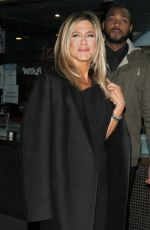 Jennifer Aniston Seen at
