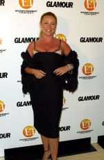 Karri Turner At ET Emmy Party Sponsored by GLAMOUR held at the Mondrian