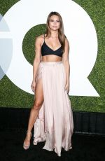 Kyra Santoro At the GQ Men of The Year Awards 2016 at the Chateau Marmont, West Hollywood