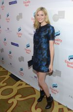 Maggie Grace At Equality Now
