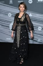 MyAnna Buring At the British Independent Film Awards in London