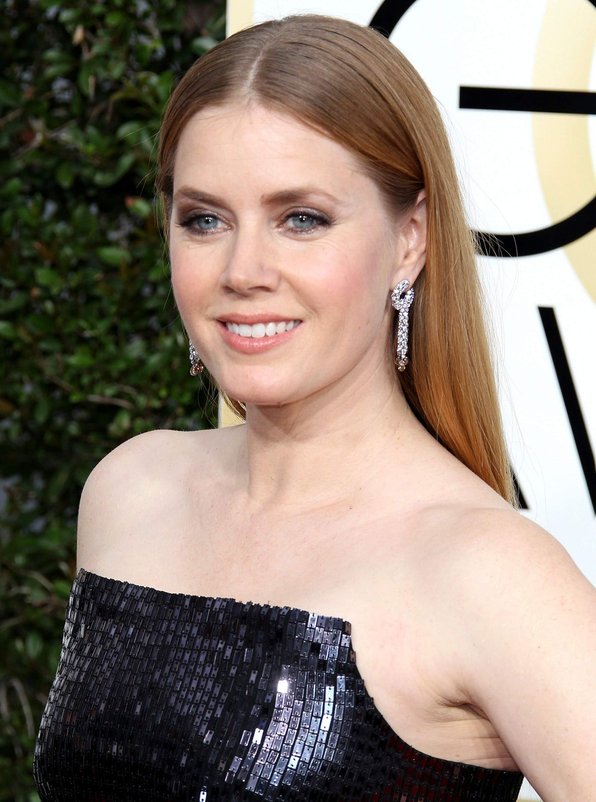 Amy Adams At 74th Annu...