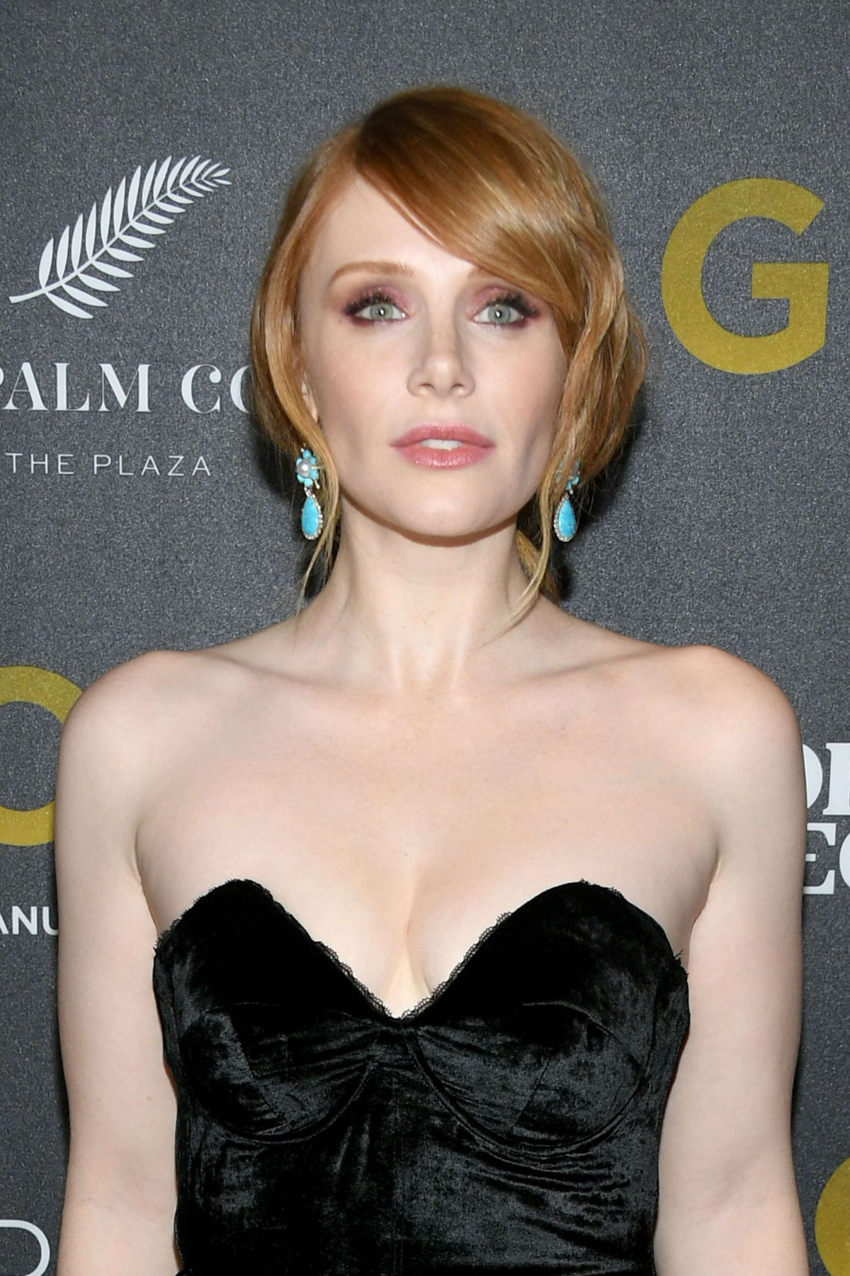 Bryce Dallas Howard turns heads for Jurassic World: Fallen ...