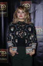 Debby Ryan At The Celebrity Experience Winter 2017