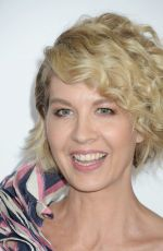 Jenna Elfman At Disney ABC Television Hosts TCA Winter Press Tour,Langham Huntington Hotel