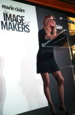 Jennifer Aniston At Marie Claire Image Maker Awards, Los Angeles