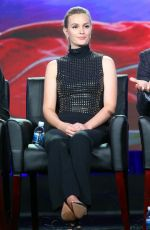 Leighton Meester At 2017 Winter TCA Tour - Day 7 in Pasadena