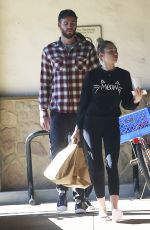 Miley Cyrus Shopping out in Los Angeles