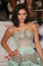 "Nina Dobrev At European premiere of ""xXx"": Return of Xander Cage"