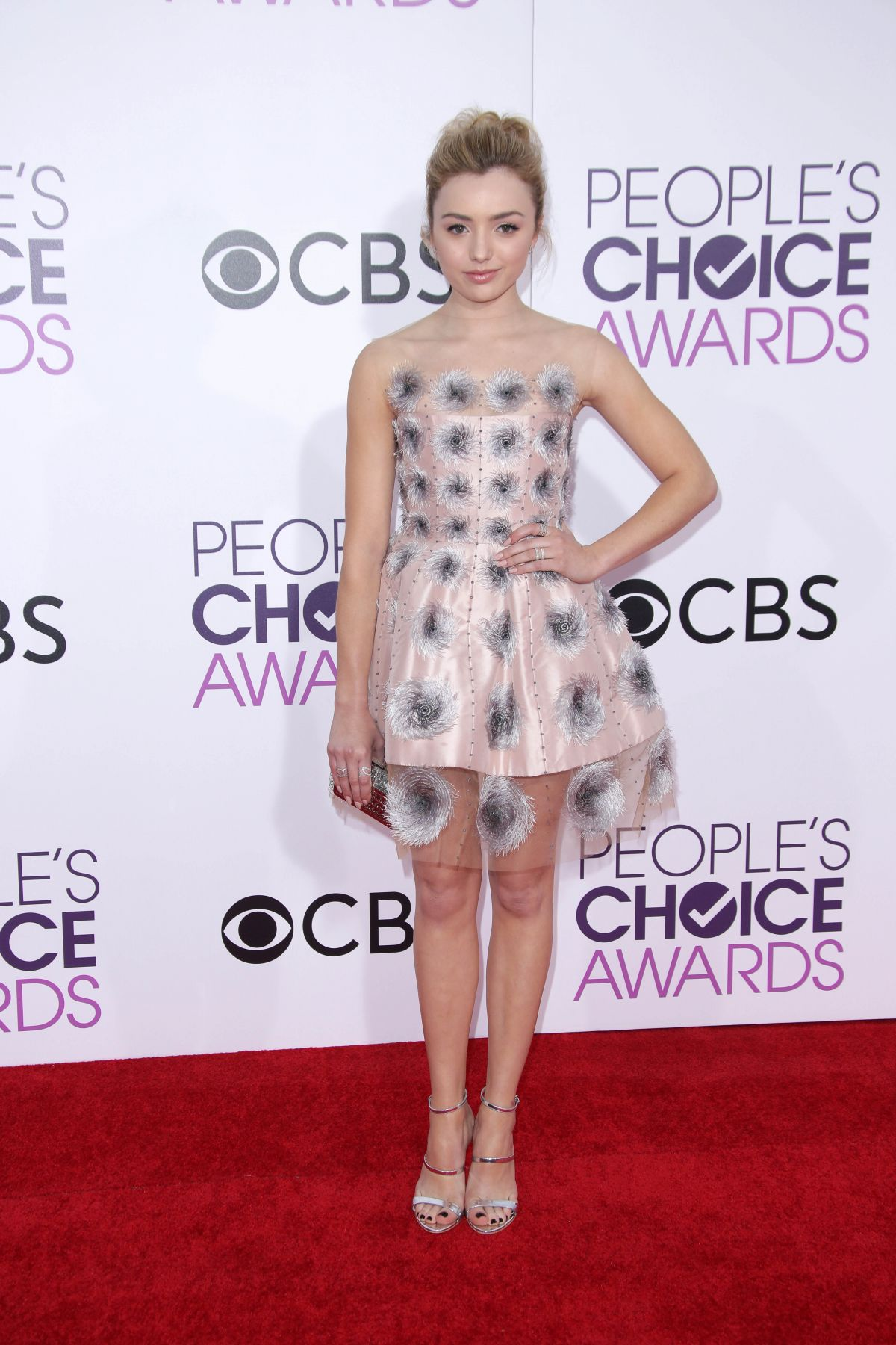 Peyton Roi List At 43rd Annual People