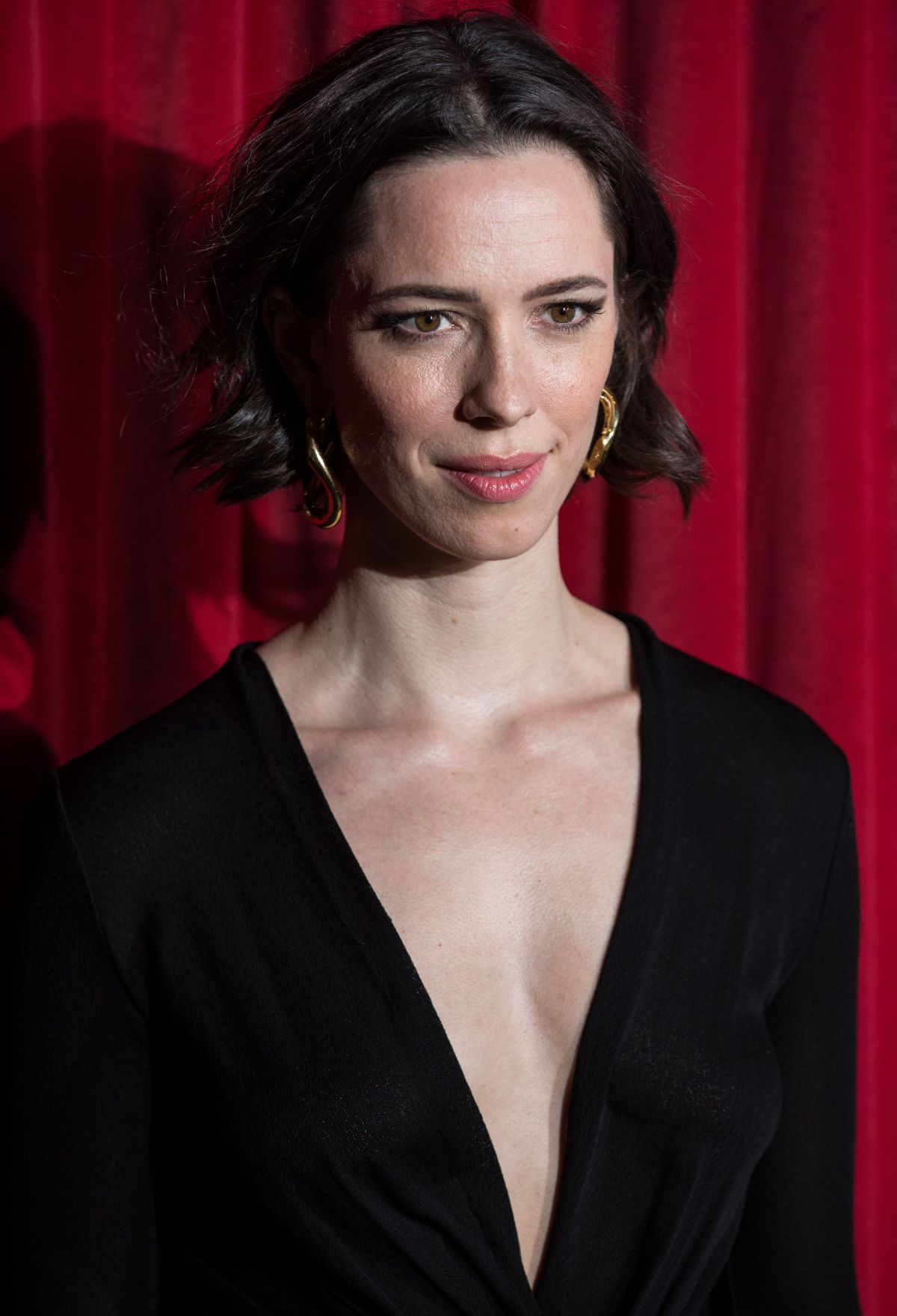 Rebecca Hall Nude Photos 16