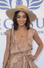 Vanessa Hudgens At Inaugural $12 Million Pegasus World Cup Invitational, Hallandale