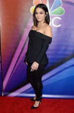 Vanessa Hudgens At NBCUniversal Winter Press Tour in Pasadena