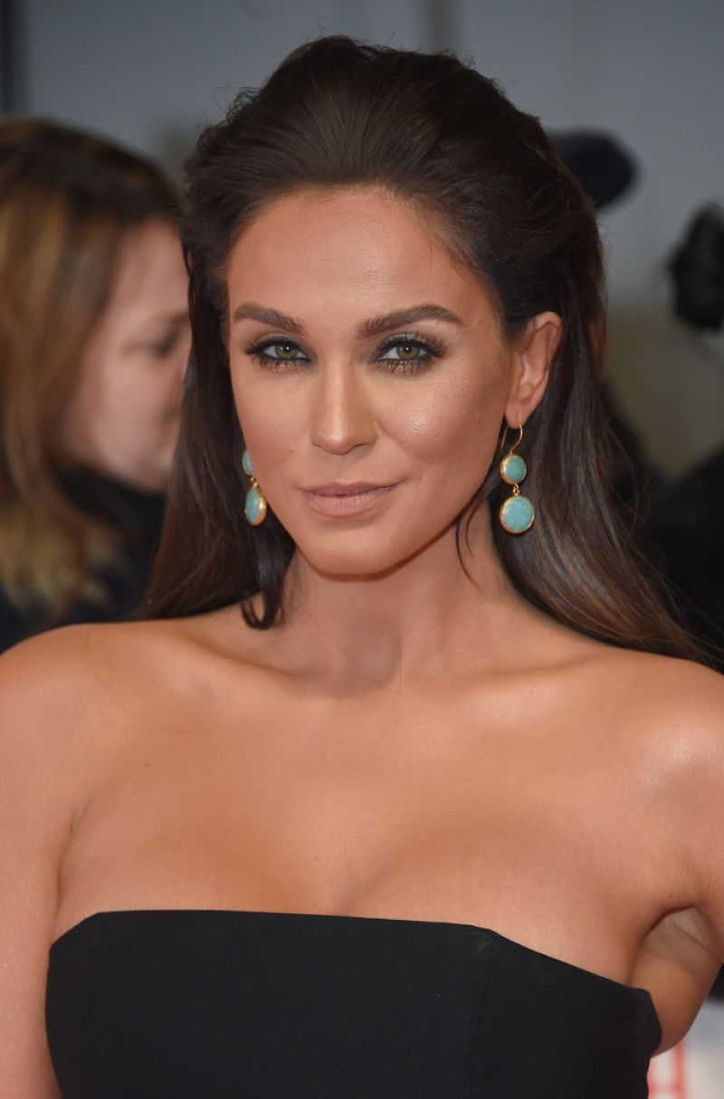Vicky Pattison At National Television Awards in London   vicky-pattison-at-national-television-awards-in-london_4