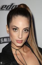 Alexa Ray Joel At Sports Illustrated Swimsuit Issue Launch Event In NYC