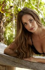 Alexa Ray Joel For Sports Illustrated Swimsuit Issue 2017