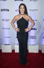 Aly Raisman At Sports Illustrated Swimsuit Edition launch event in NYC