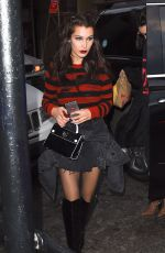 Bella Hadid Out and about in NYC
