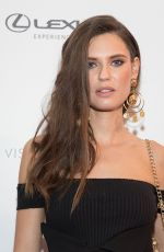 Bianca Balti At VIBES By SI Swimsuit 2017 Launch Festival in Houston