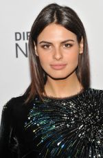 Bo Krsmanovic At Sports Illustrated Swimsuit Edition launch event in NYC
