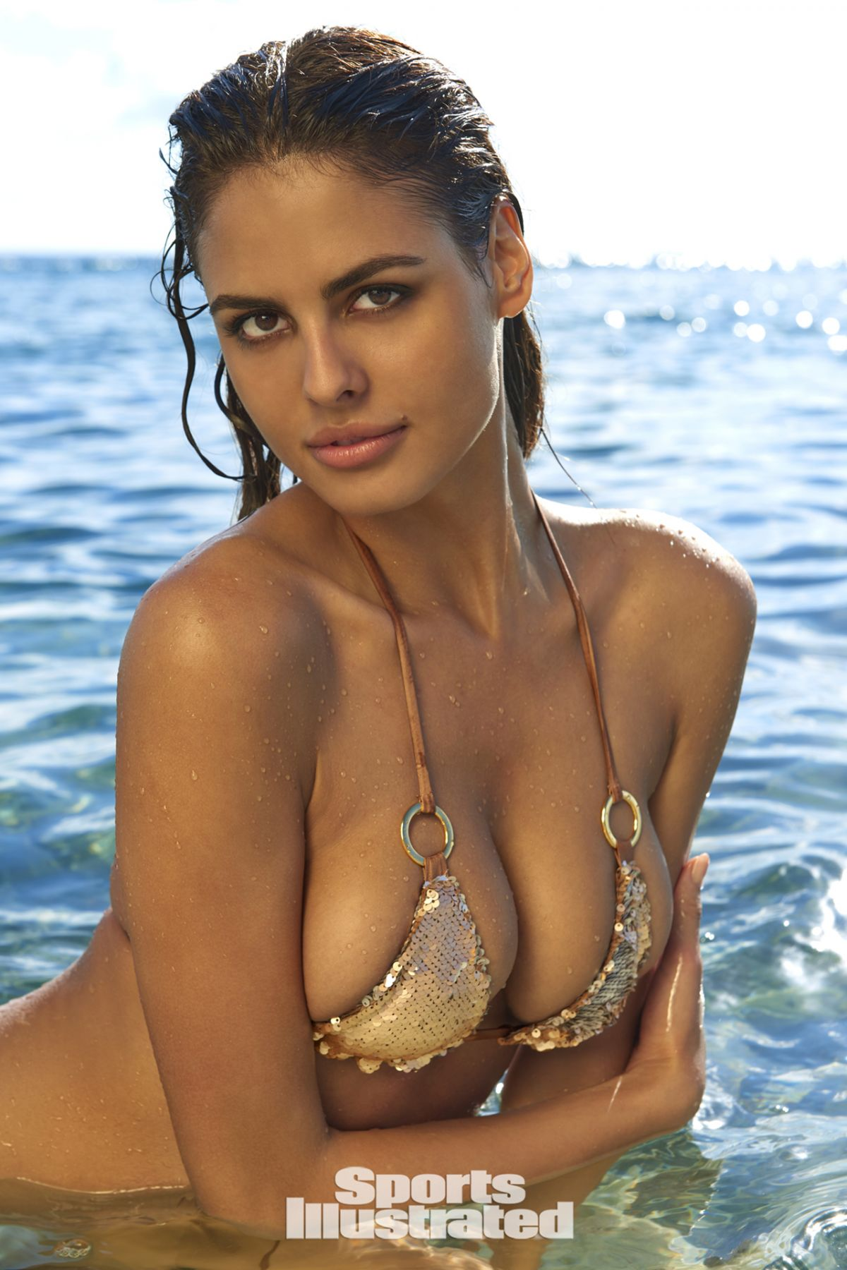 Bo Krsmanovic For Sports Illustrated Swimsuit Issue 2017 ...