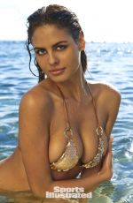 Bo Krsmanovic For Sports Illustrated Swimsuit Issue 2017