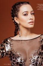 Christian Serratos For Bello Magazine Issue #144
