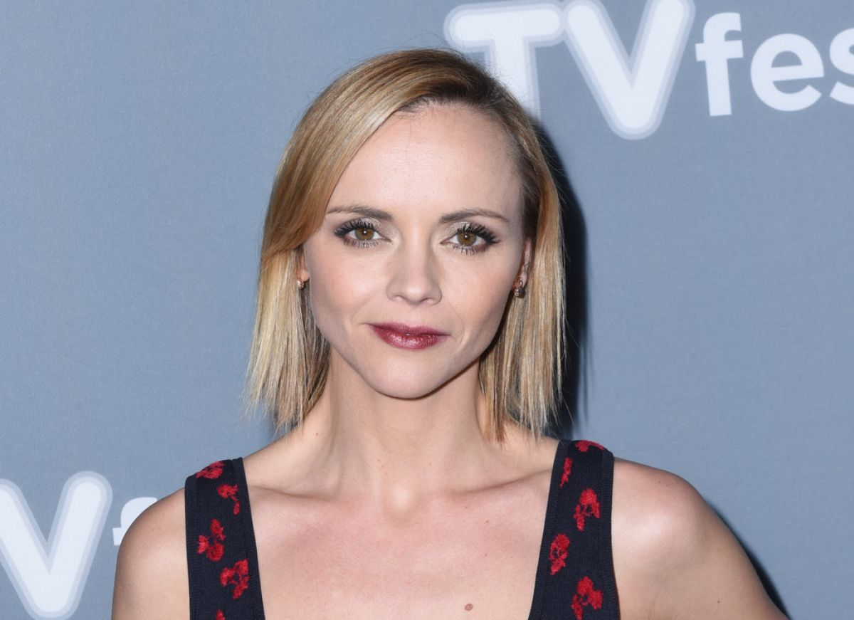 Christina Ricci At SCAD Presents aTVfest 2017 - 'Z' in ...