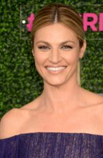 Erin Andrews At Women