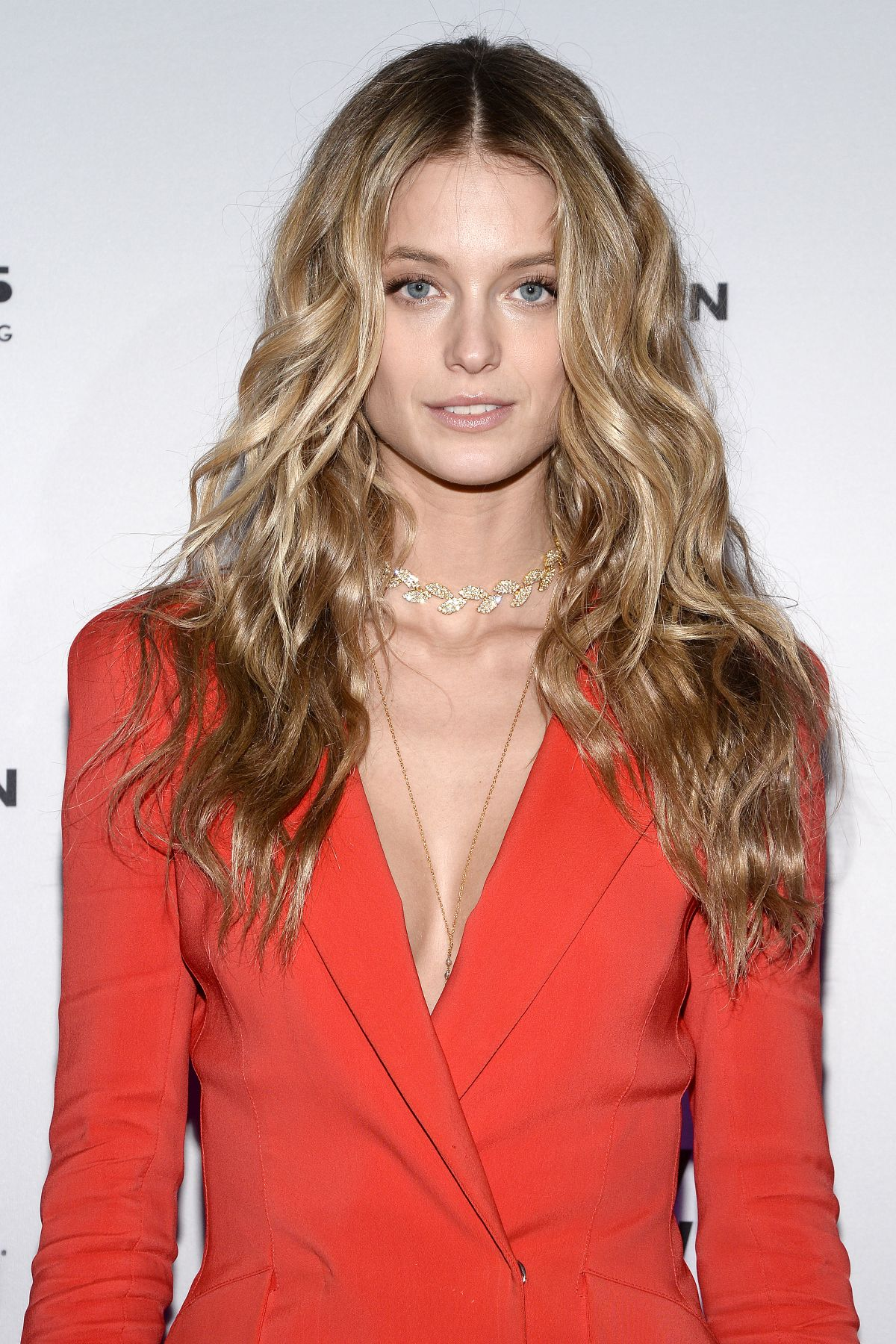 Kate Bock At Sports Illustrated Swimsuit Issue Launch ...