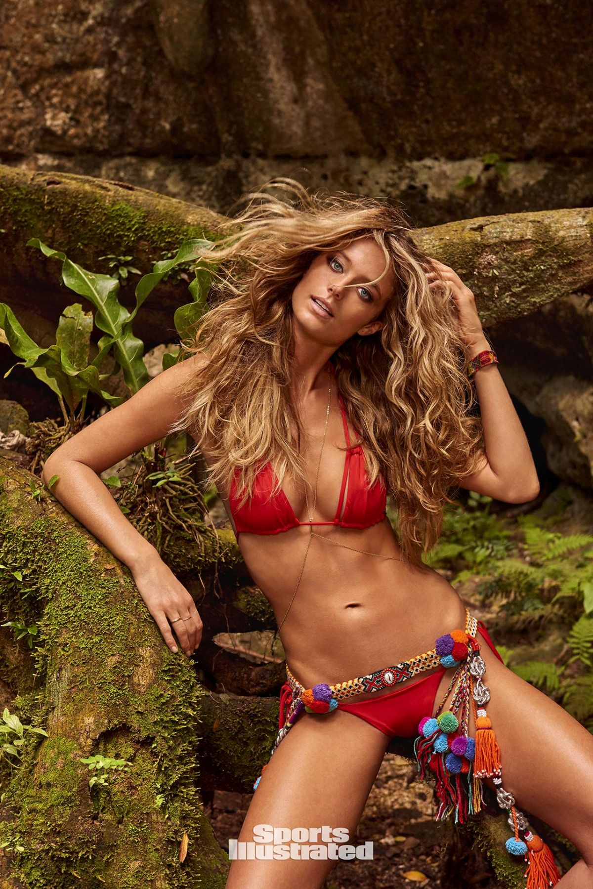 Kate Bock For Sports Illustrated Swimsuit Issue 2017 - Celebzz