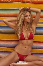 Kate Bock For Sports Illustrated Swimsuit Issue 2017