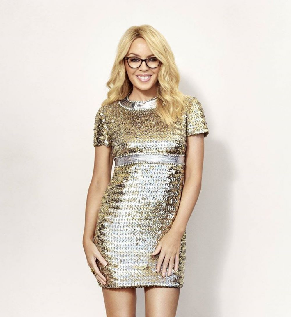kylie minogue - photo #8