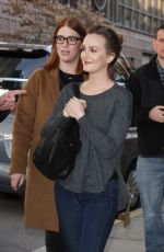Leighton Meester At