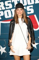 Maria Menounos At The Barstool Party 2017 in Houston