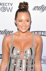 Mia Kang At Sports Illustrated Swimsuit Issue Launch Event In NYC