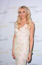 Stephanie Pratt Launches her debut fashion range at DSTRKT in London