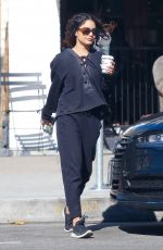 Vanessa Hudgens Out in Studio City