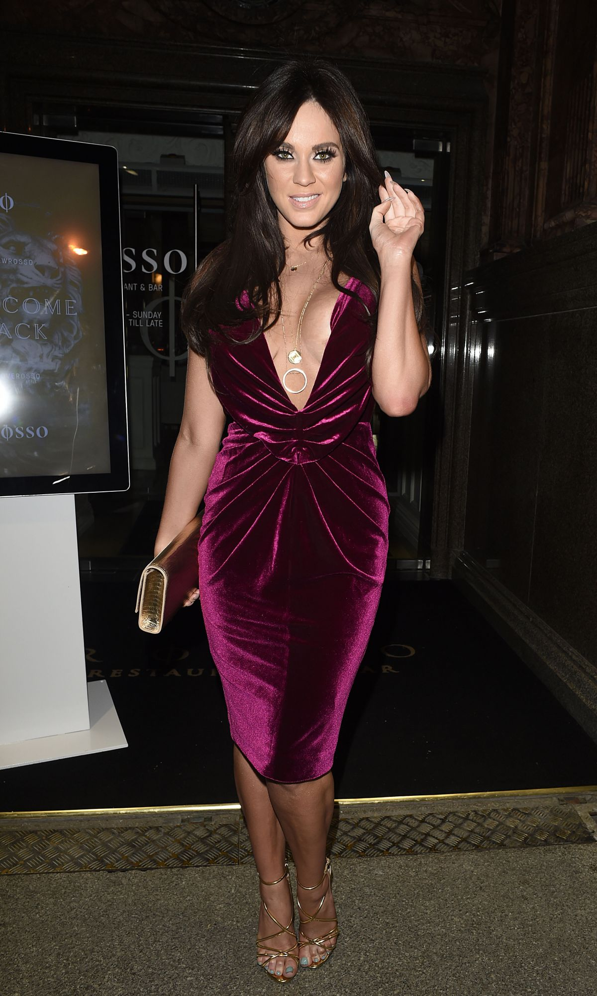 vicky pattison - photo #15