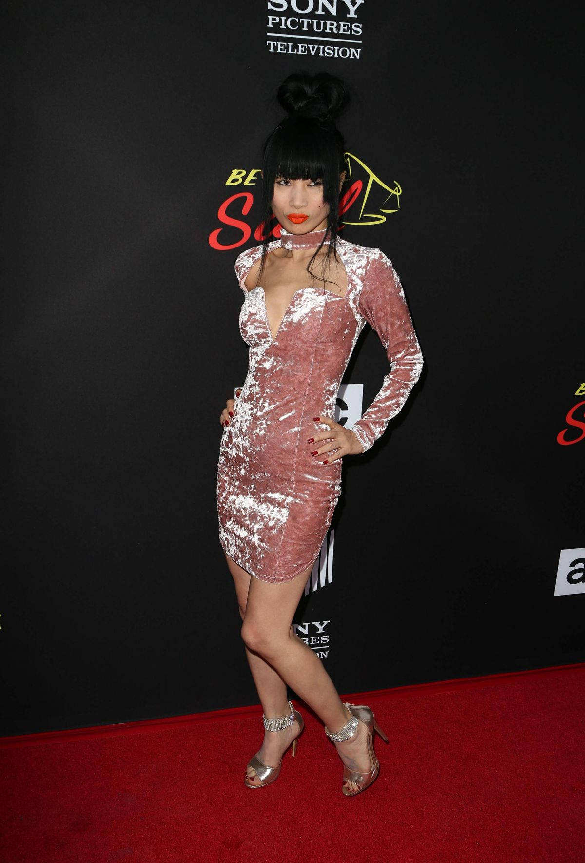 Cleavage Bai Ling naked (77 photos), Ass, Is a cute, Boobs, cleavage 2017