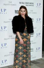 Billie Piper At The National Theatre Gala, London, UK