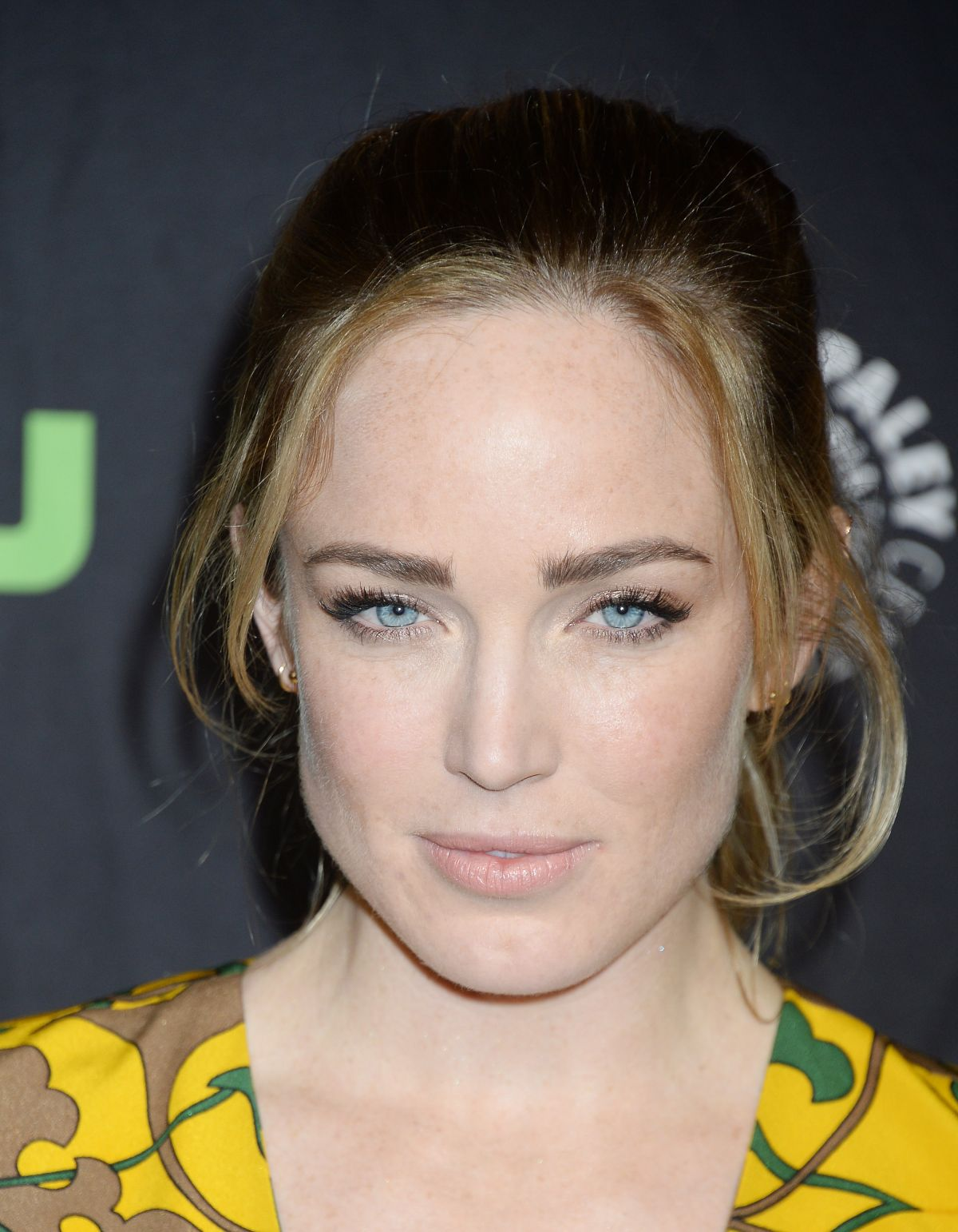 Caity Lotz Nude Photos 47