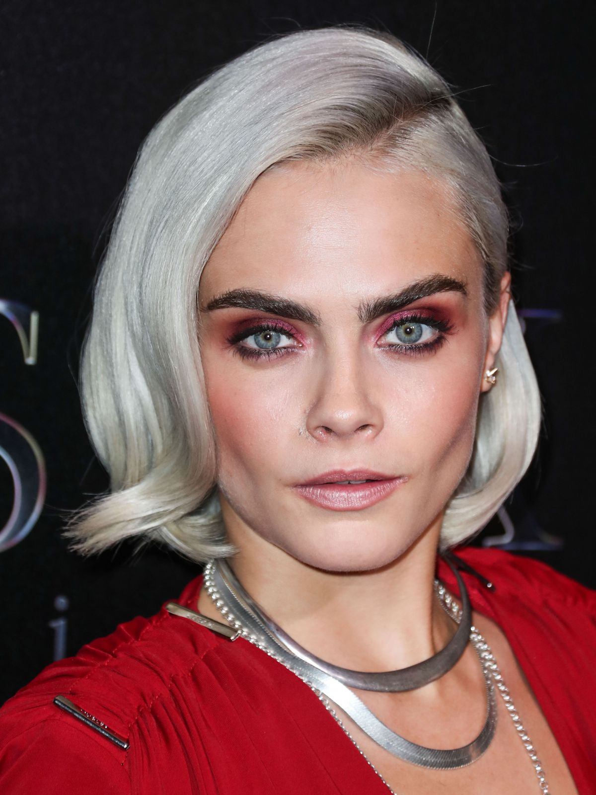 Cara Delevingne At 'The State of the Industry ...