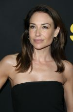 Claire Forlani At Crackle