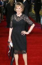 Esther Rantzen At The Time Of Their Lives UK Premiere