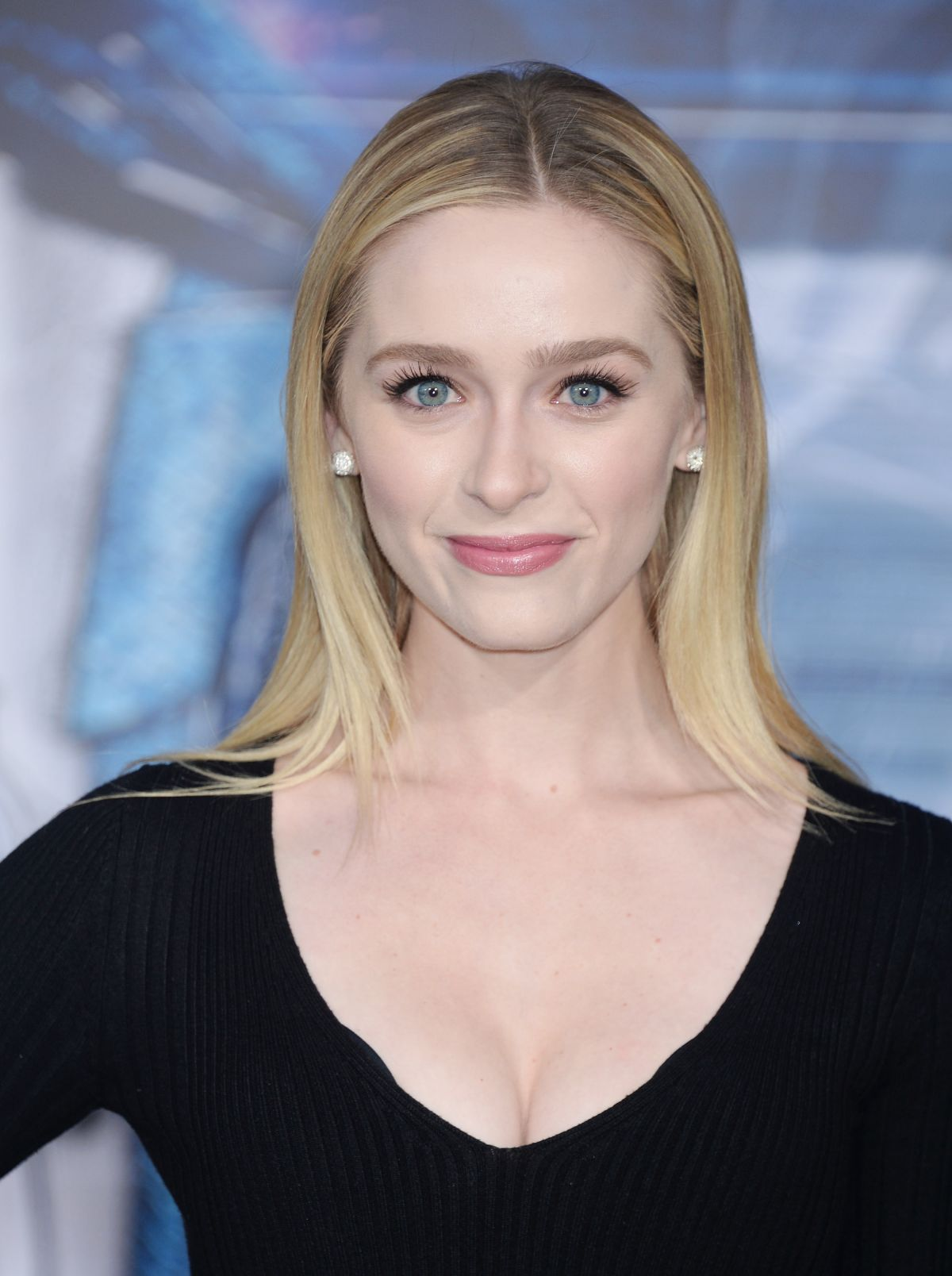 Watch Greer Grammer video