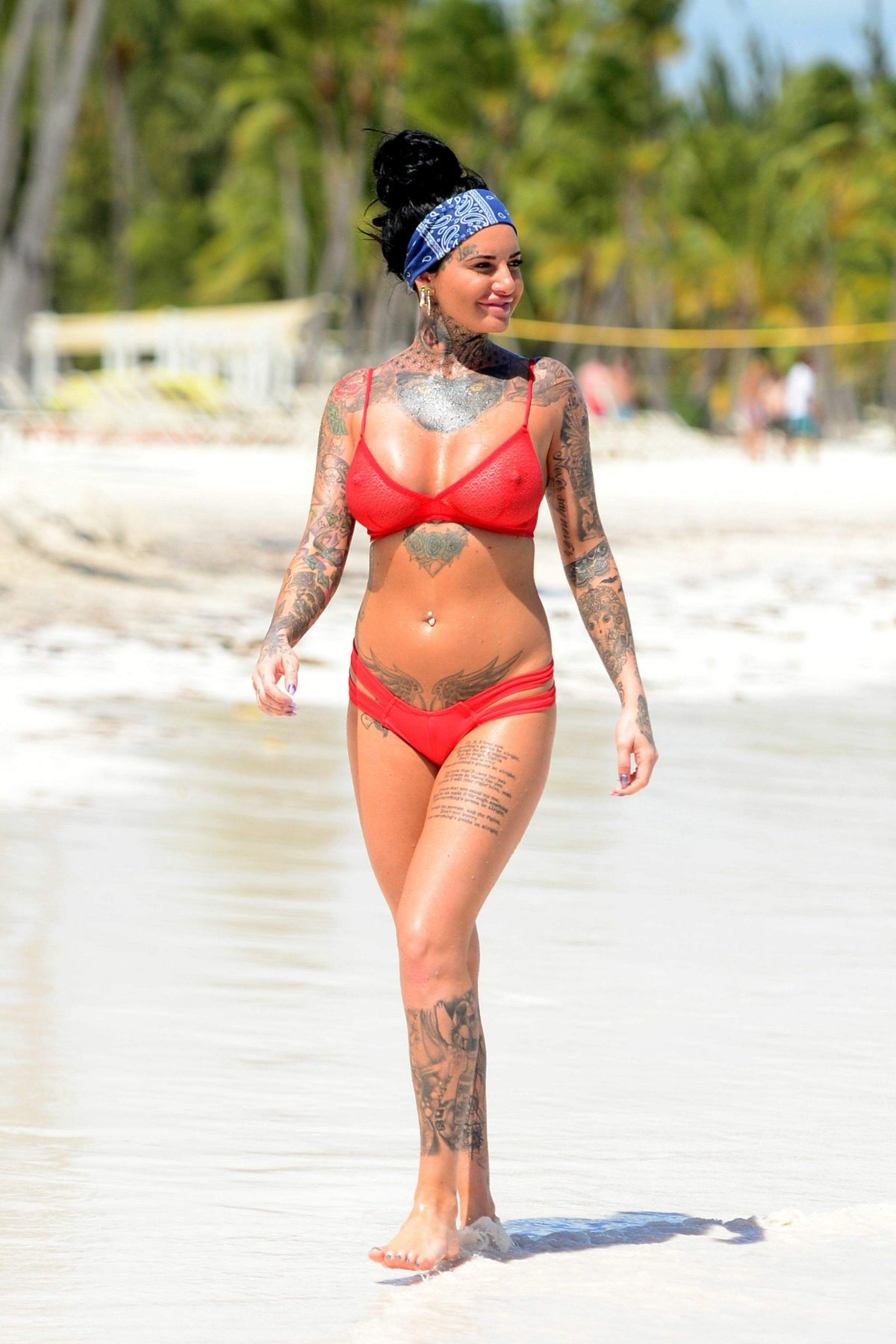 Bikini Jemma Lucy and Chantelle Connelly nude (71 photos), Sexy, Cleavage, Boobs, cleavage 2006