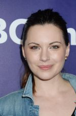 Jill Flint At NBCUniversal Summer Press Day in Beverly Hills