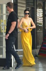 Kendall JennerOut and About in LA